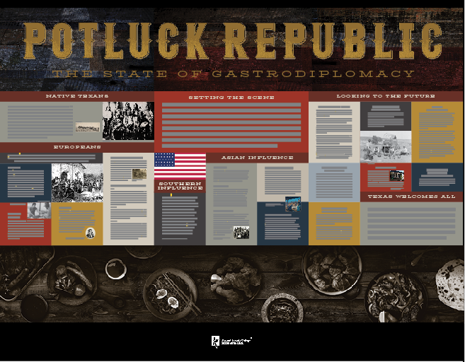 Potluck republic screenshot
