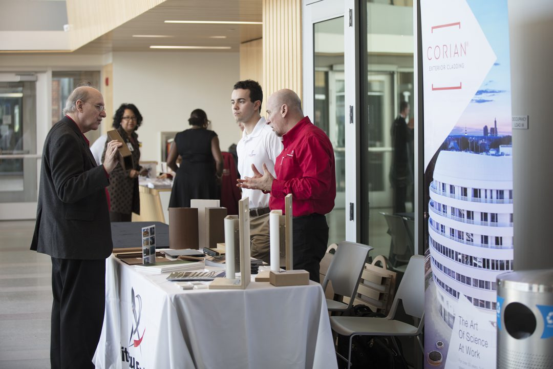 Tarrant County College South will host Building Sciences Expo 2019, a conference focusing on the opportunities, strategies and benefits of green building ...