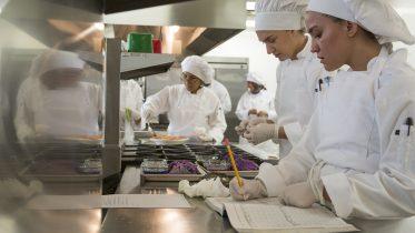 TCC SE Dietetics Program Accreditation