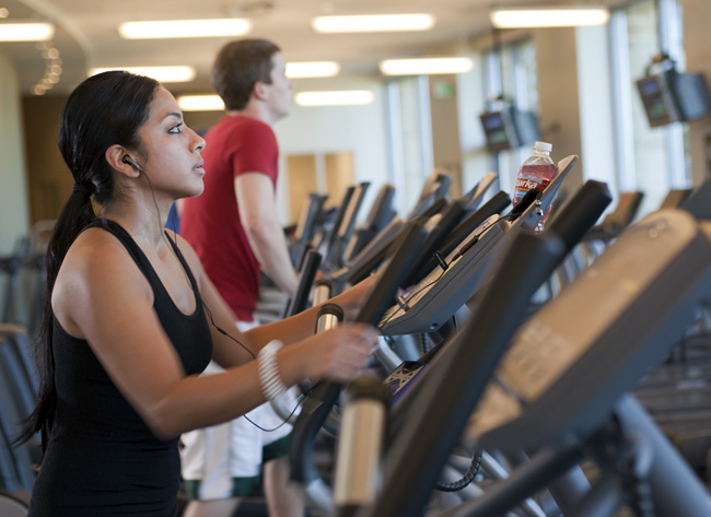 Stay Fit Despite Reduced Fitness Center Hours