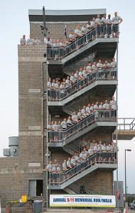 911 Run Walk Tower
