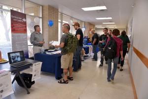 NW Military Careers and Veterans Fair 2