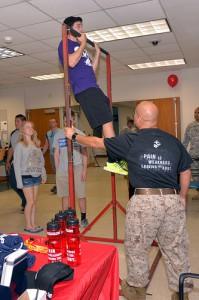 NW Military Careers and Veterans Fair 5