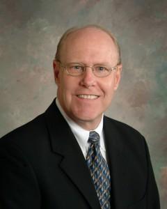 Randall Canedy, Chairman