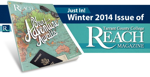 Adventure Awaits Readers in the New Issue of REACH Magazine