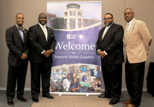 TCC employees honored