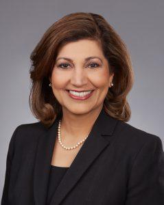 TCC Northwest President . Zarina Blankenbaker, Ph.D.